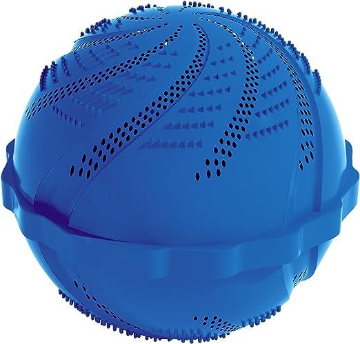 Industex ECOGENIE Ball Original Visto en TV Bola de lavandería ...