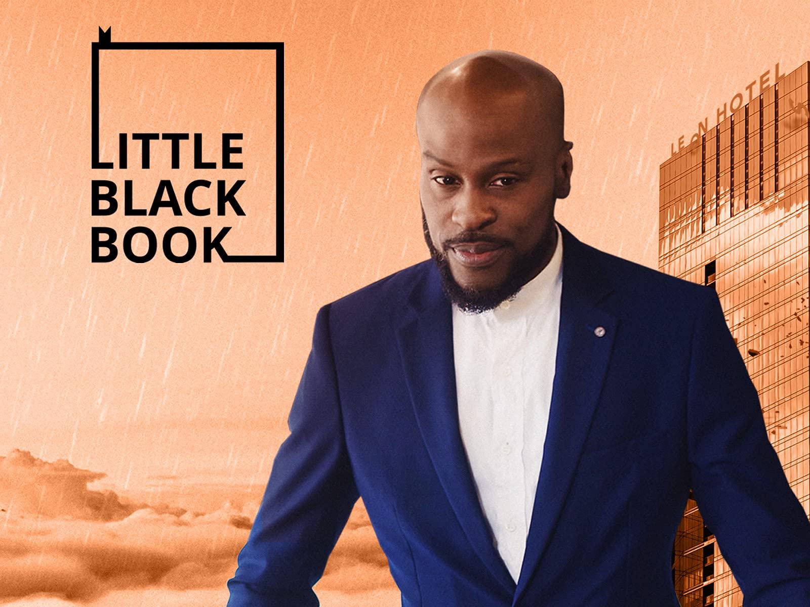 Little Black Book on Amazon Prime Instant Video UK