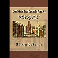 Reminiscências de um Especulador Financeiro: Reminiscences of a Stock Operator
