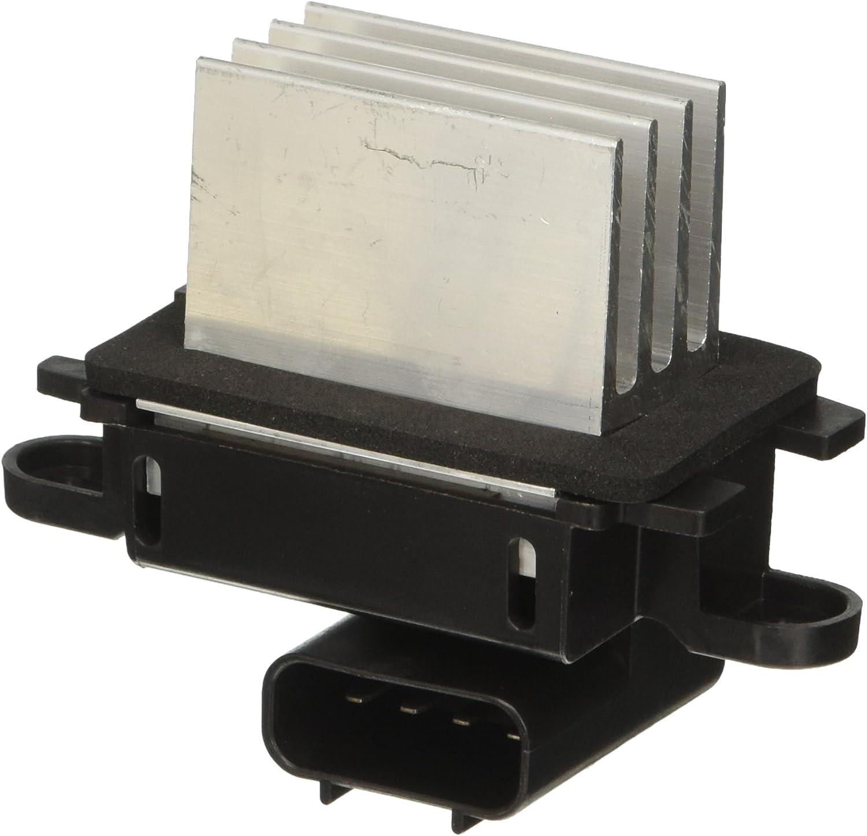 Standard Motor Products RU-573 Blower Motor Resistor