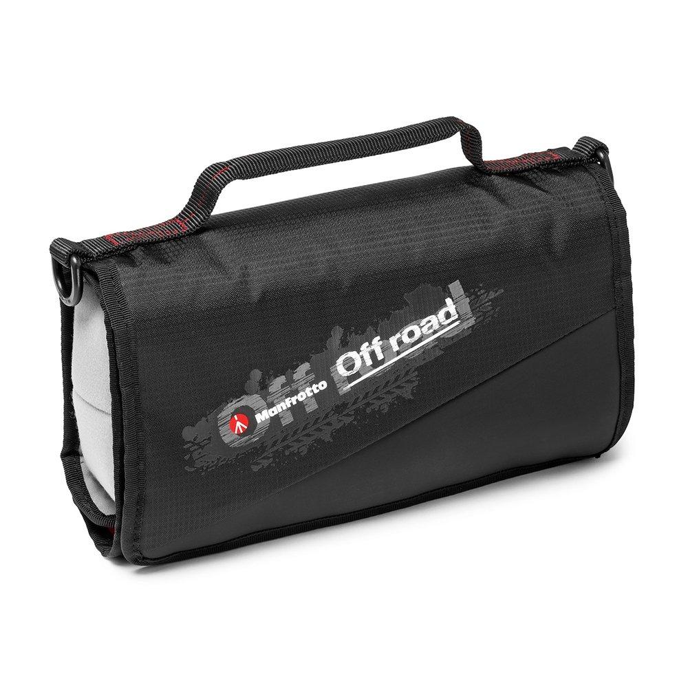 Manfrotto MBOR-Act-RO - Organizador Enrollable para cámara: Amazon.es: Electrónica