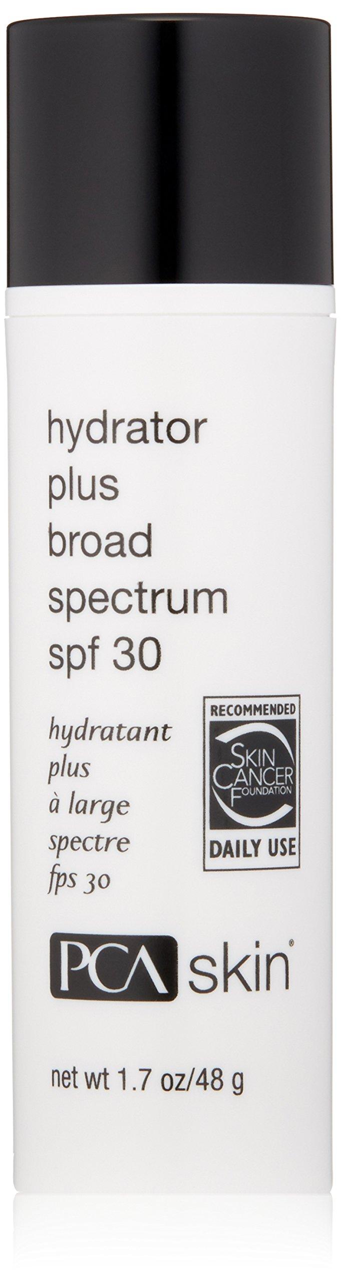 PCA SKIN Hydrator Plus Broad Spectrum spf 30, 1.7 oz.
