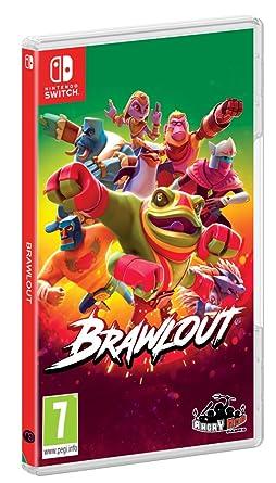 Brawlout: Amazon.es: Videojuegos