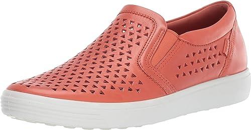 Soft 7 Laser Cut Slip-on Sneaker
