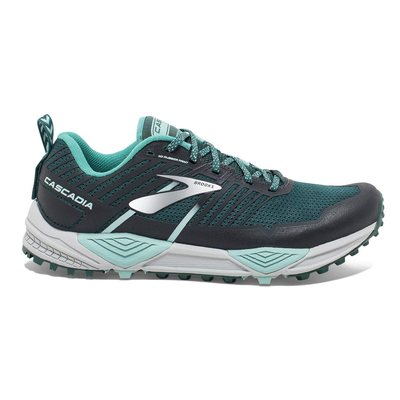 a499f25c048 Brooks Women's Cascadia 13 Trail Shoe: Amazon.ca: Shoes & Handbags