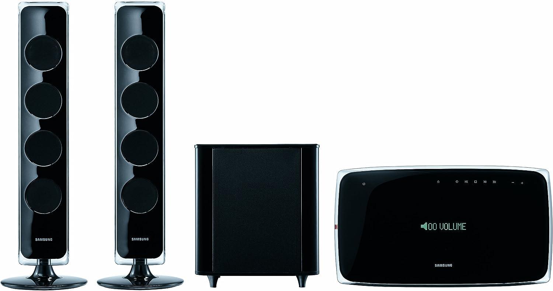 Samsung HT-X720GT cine en casa: Amazon.es: Electrónica
