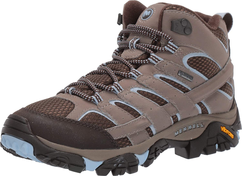 Moab 2 Mid Gtx Hiking Boot