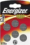 Pack of 6 Energizer 3 Volt Lithium CR2032 Batteries
