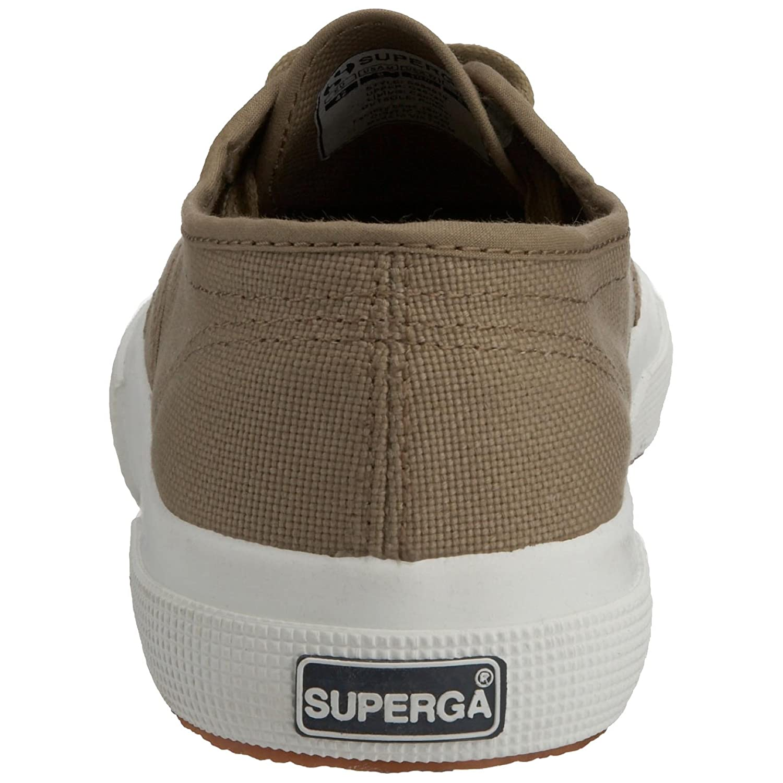 Superga Unisex-Erwachsene 2750 Cotu Classic Low-Top rot rot rot 38 EU  4336fa