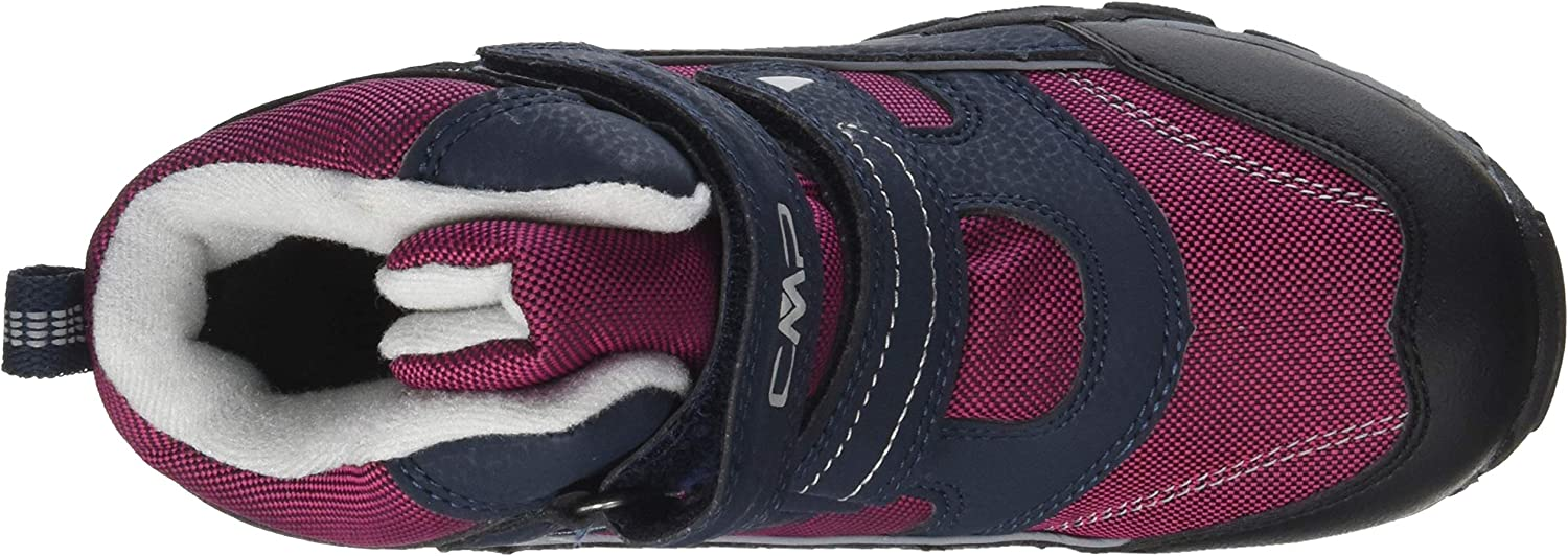 CMP Unisex Kids Pyry Boating Shoes