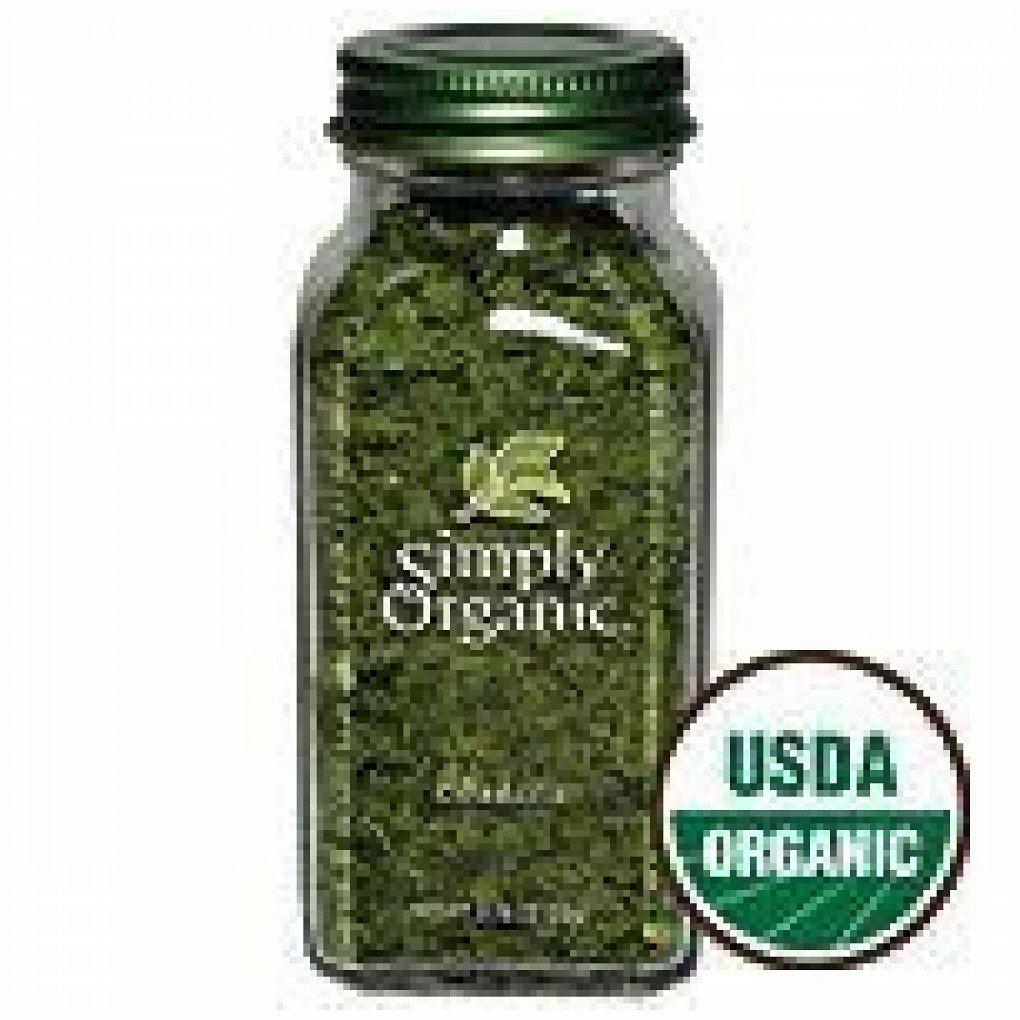 Simply Organic Cilantro ( 1x.78 OZ)