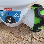 fisher price fkc35 lern roboter movi interaktiver lernspielzeug roboter deutschsprachig ab 3. Black Bedroom Furniture Sets. Home Design Ideas