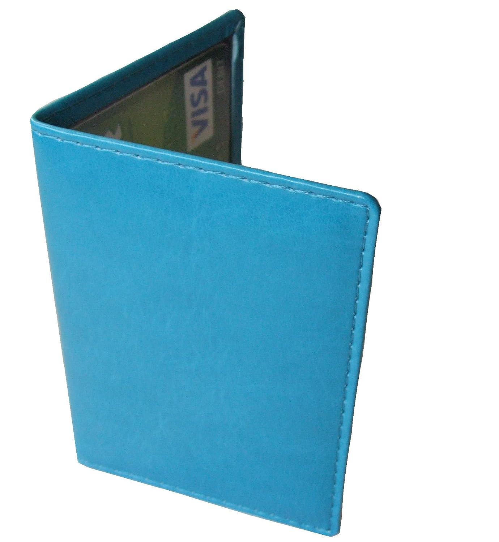 Kartenhalter für zwei Karten, Eignet sich für Monatskarten, Ausweise etc. AR1