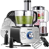 Amazon.es Los más vendidos: Los productos más populares en Robots de cocina y minipicadoras