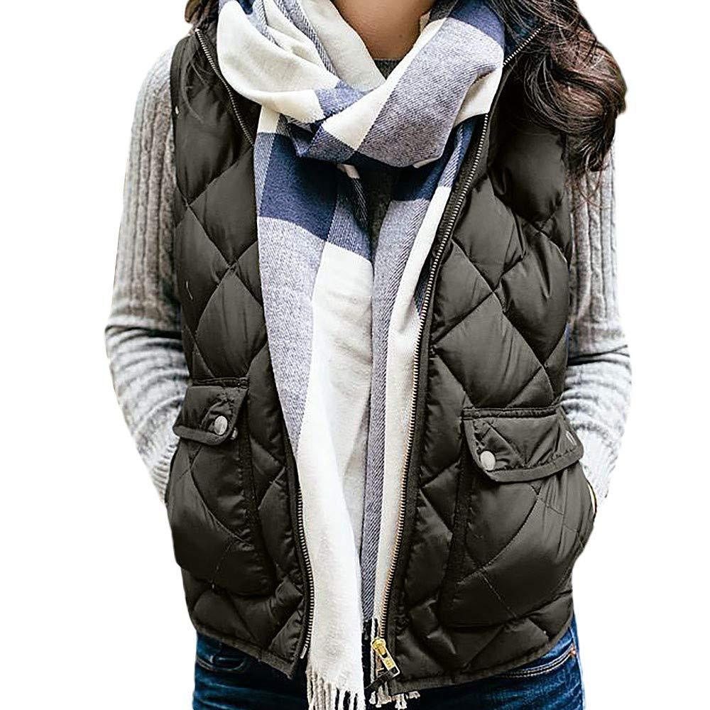 Seaintheson Women's Coats SWEATER レディース B07HKH44XS Medium|グリーン グリーン Medium