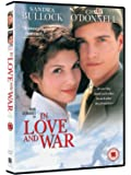 In Love And War [DVD] [1996]