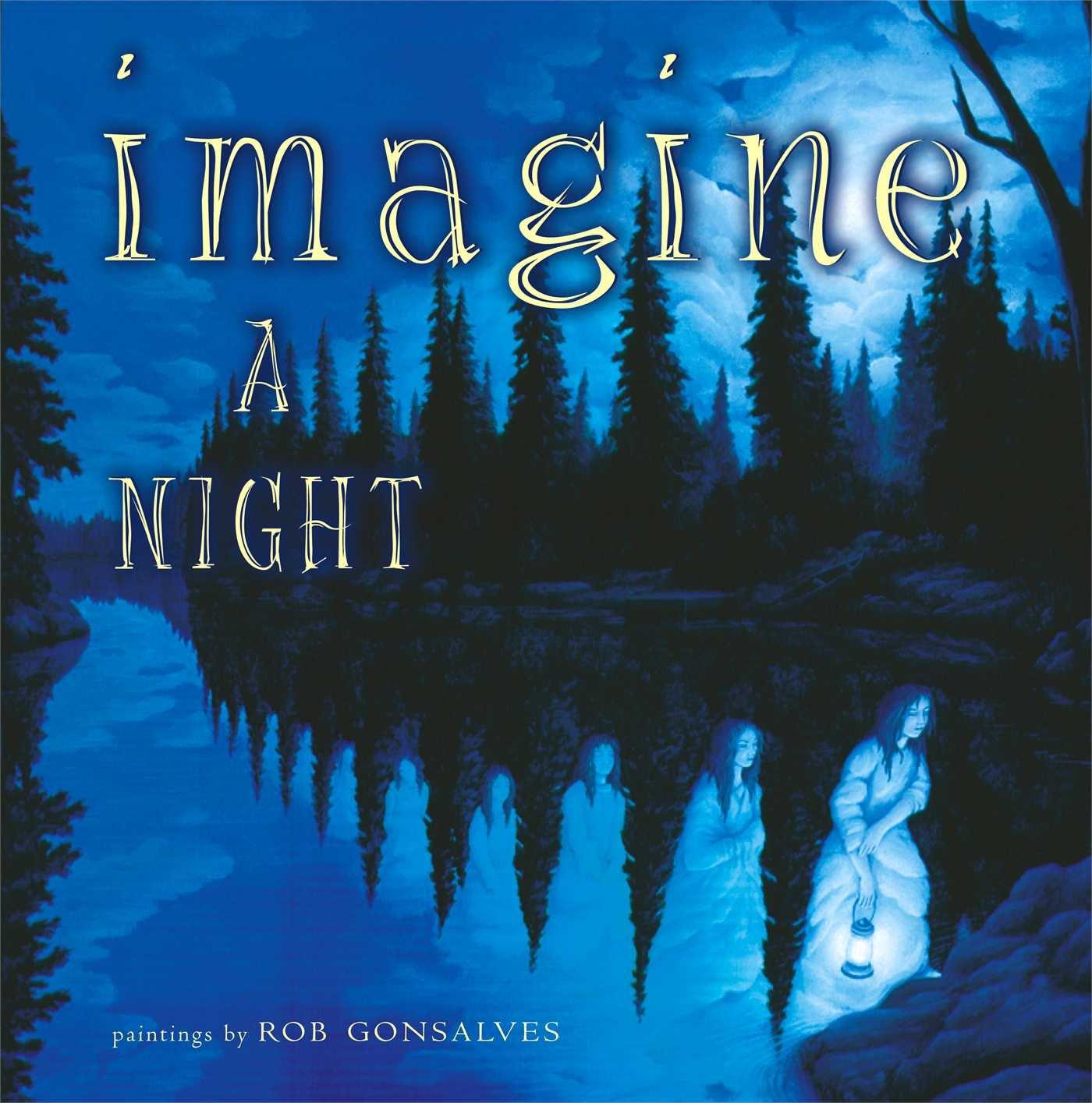 Download Imagine a Night PDF