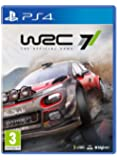 WRC 7 The Official Game PlayStation 4 by Bigben