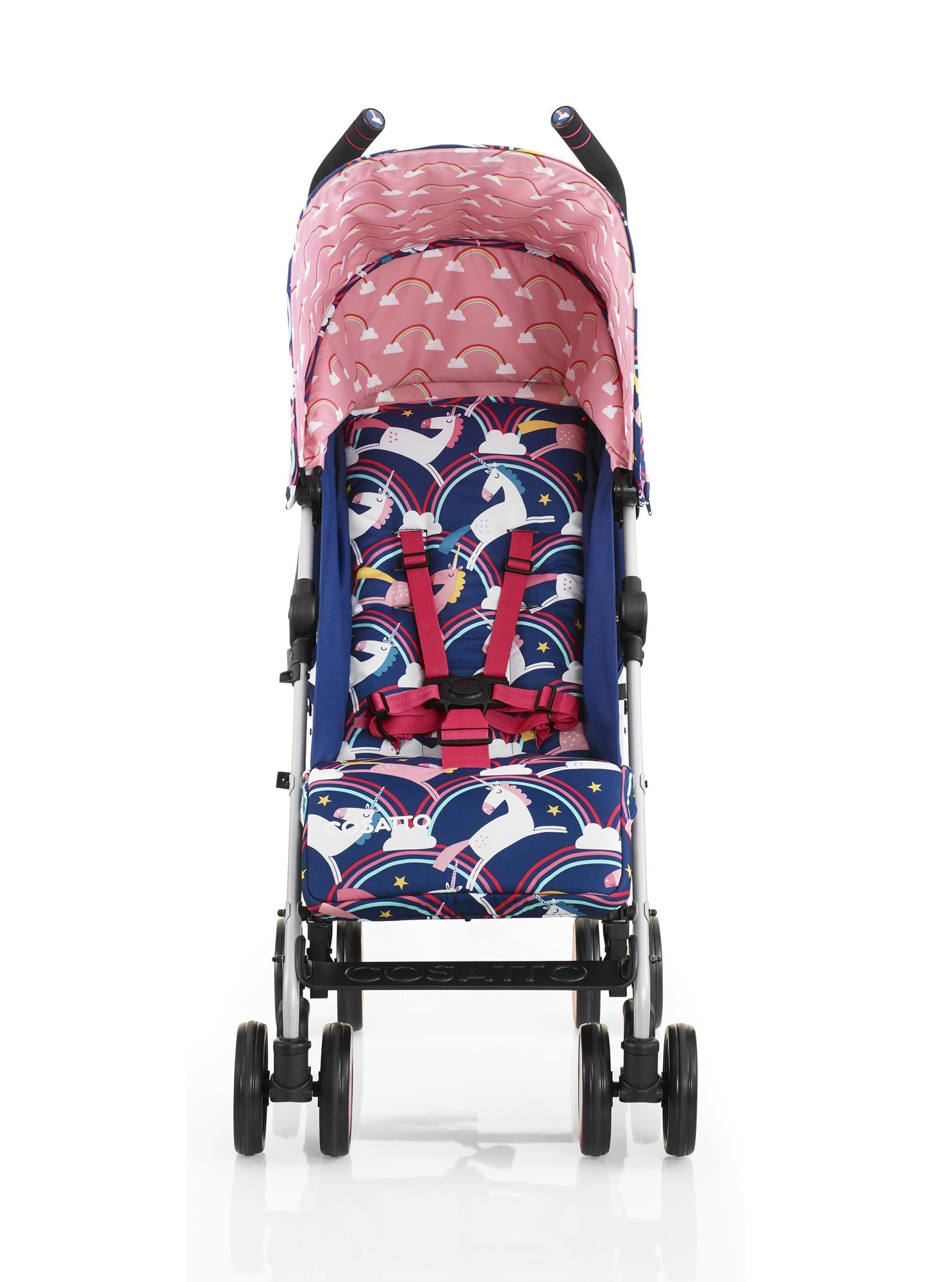 Cosatto Supa Stroller, Go Magic Unicorns by Cosatto (Image #2)