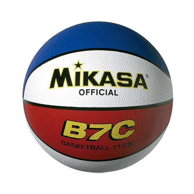 Mikasa B-7C Balón de Goma, Hombre, 7: Amazon.es: Deportes y aire libre