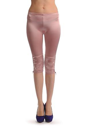 c4c2e14a0bcdd Pink Silky Soft Satin With Side Zip - Pink Embellished Designer ...