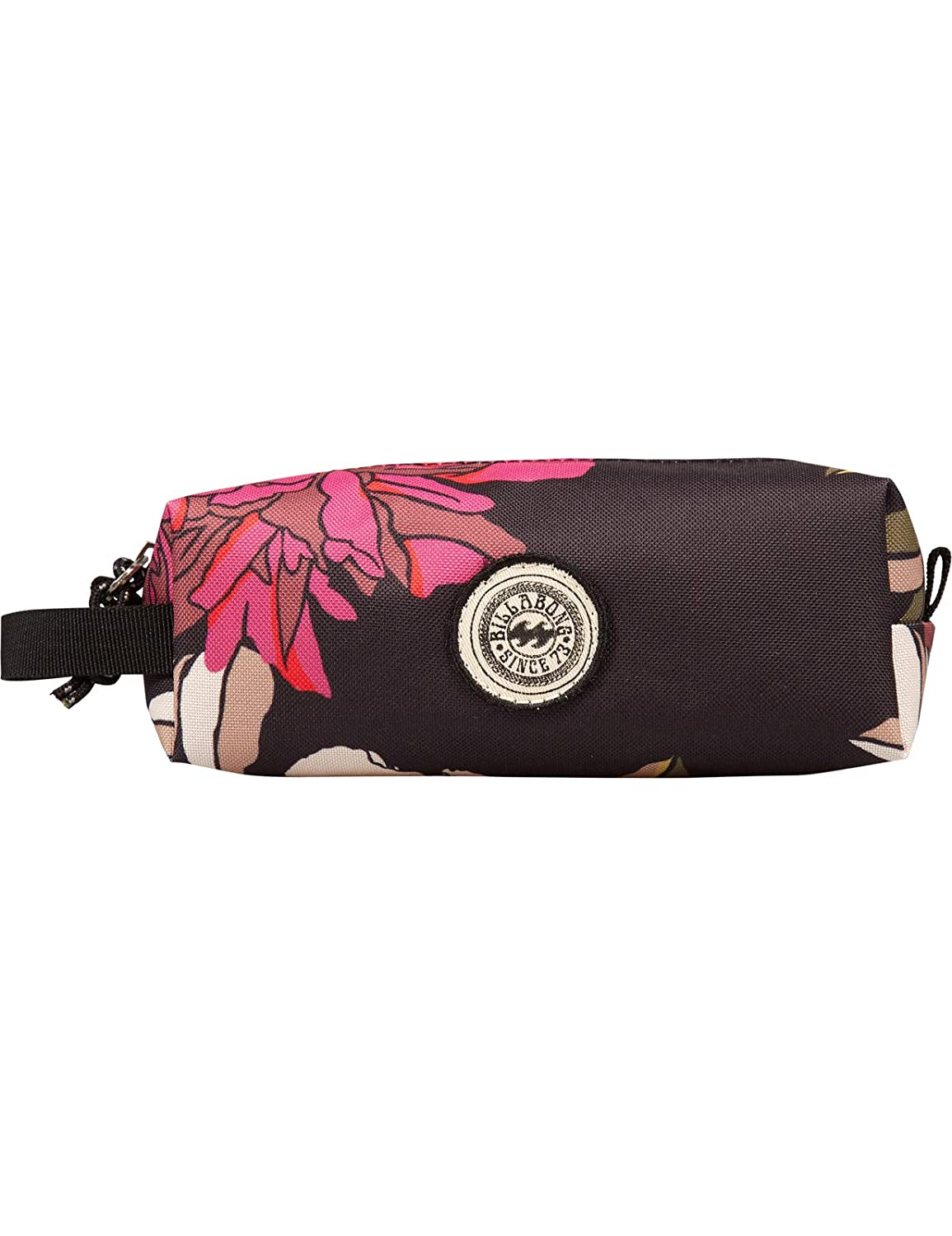 Billabong - Estuche para lápices, color rosa: Amazon.es ...