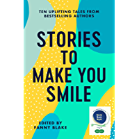 Stories To Make You Smile: The Reading Agency (English Edition)