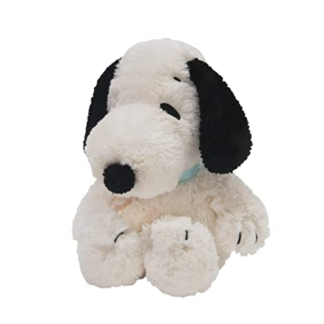 Amazon.com: Lambs & Ivy – 10.25 inch Snoopy con perro de ...