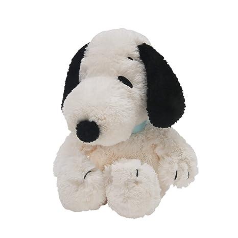 Amazon.com: Lambs & Ivy – 10.25 inch Snoopy con perro de ...