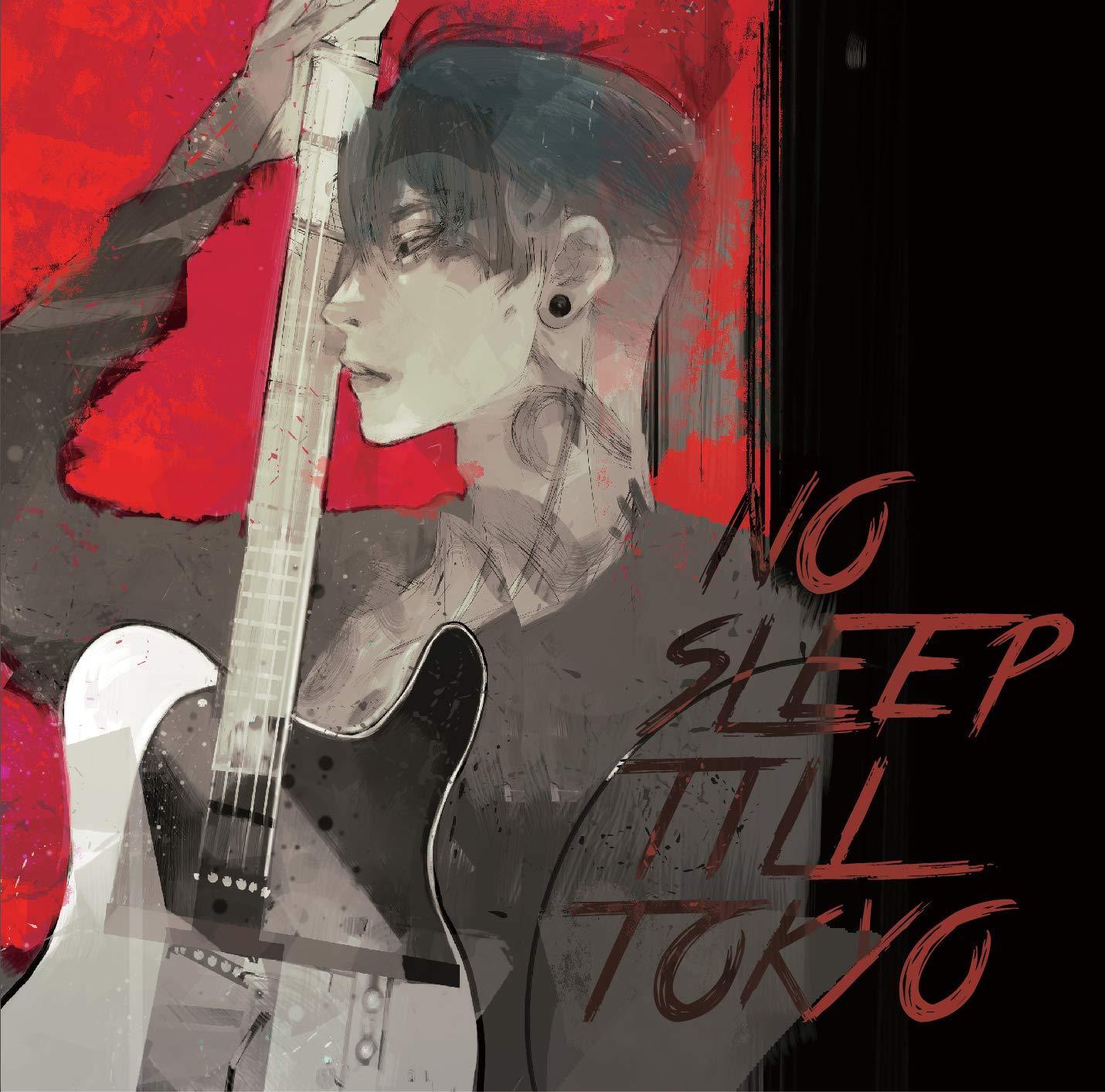 MIYAVI : NO SLEEP TILL TOKYO