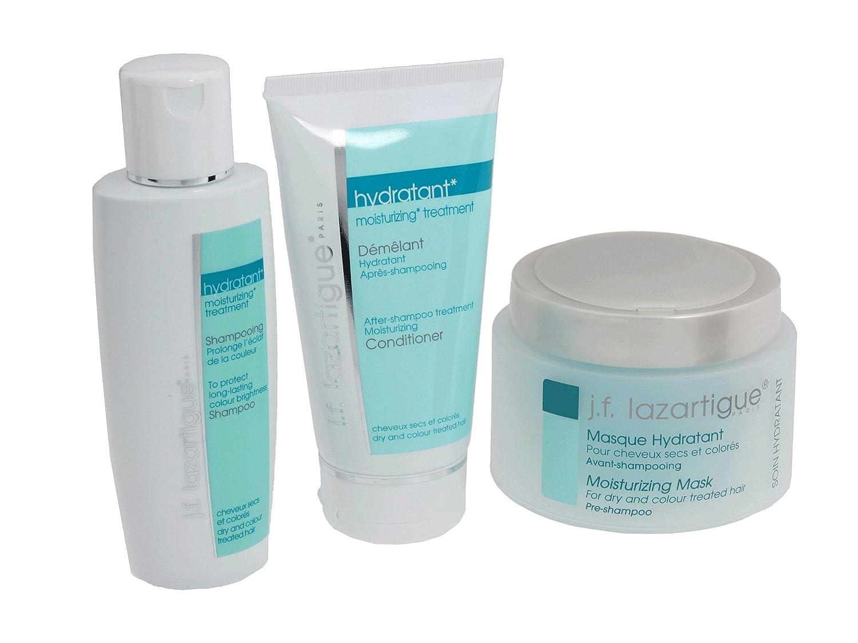 amazoncom jf lazartigue colour reflecting hair conditioner auburn crc standard hair conditioners beauty - Lazartigue Color