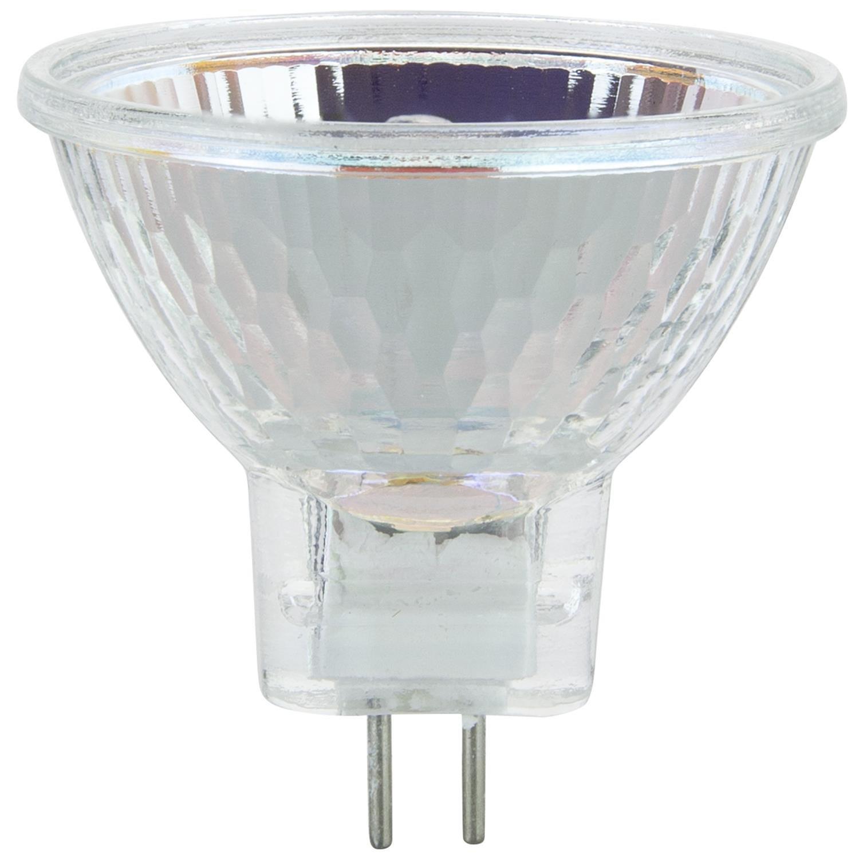 BPXNFTD 2 Xenon 20 Watt Halogen MR11 Bulb 8 Pack