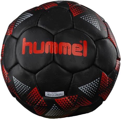hummel Fire Knights Handball - Pelota de Balonmano, Color Negro ...