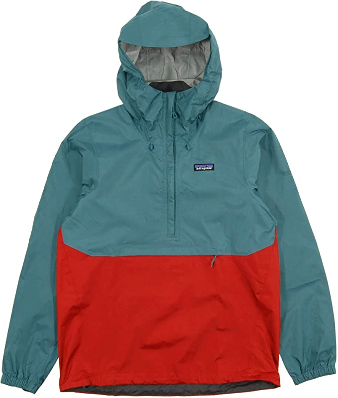 Patagonia Herren M's Torrentshell PO Jacket: