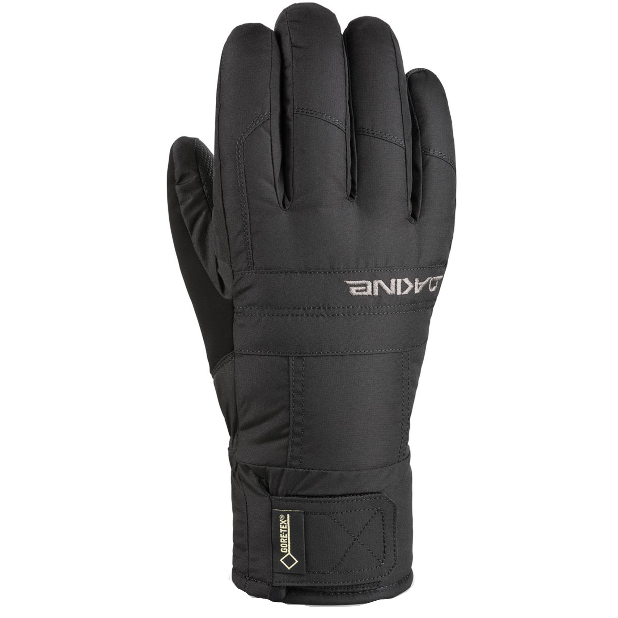 Dakine Men's Bronco Gloves, Black, M by Dakine