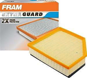 FRAM CA10500 Extra Guard Flexible Rectangular Panel Air Filter