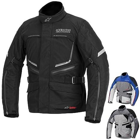 Amazon.com: Alpinestars Valparaiso Drystar – Chaqueta para ...