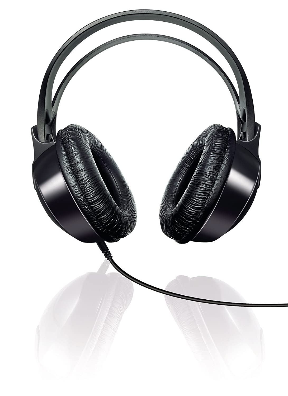 6e3a9b160b3 Philips SHP1900/00 Stereo Hi-Fi Headphones (Black): Amazon.ca: Electronics