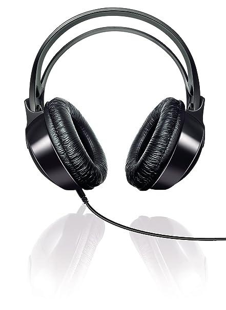 Philips SHP1900 Stereo Over-Ear Headphones da7b7d2e22