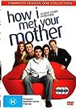 HOW I MET YOUR MOTHER: SEAS 1 (3 DISC)