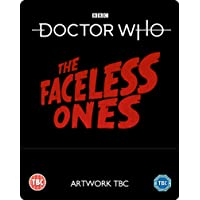 Doctor Who - The Faceless Ones