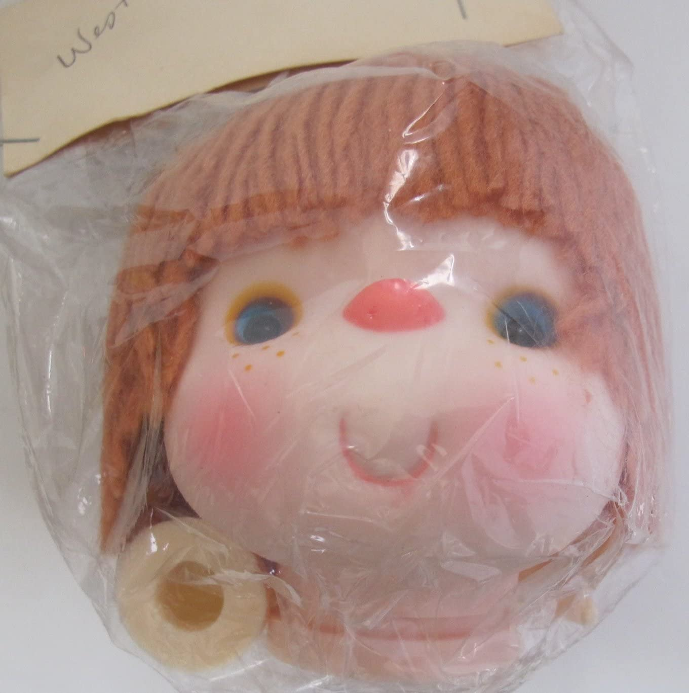 NEW Westrim Crafts Style 9647 1 Pair 30 mm Doll//Animal Joints Craft Bear Making!