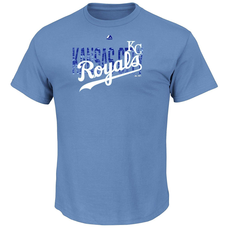 大きな割引 Kansas Small Kansas City City RoyalsメンズCooperstown最後ラリーTシャツブルー Small B072BFTFGB, ビックスマーケット:9d540531 --- a0267596.xsph.ru