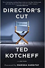 Director's Cut: My Life in Film Kindle Edition