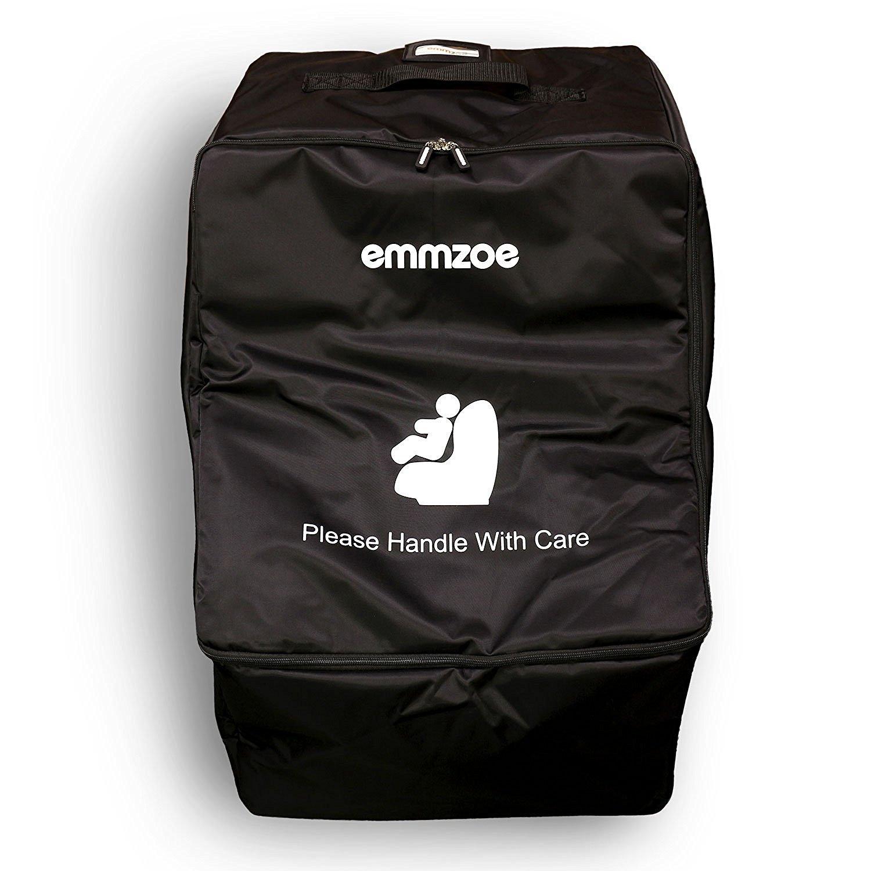 Amazon Com Emmzoe Xl Stroller Padded Luggage Check In