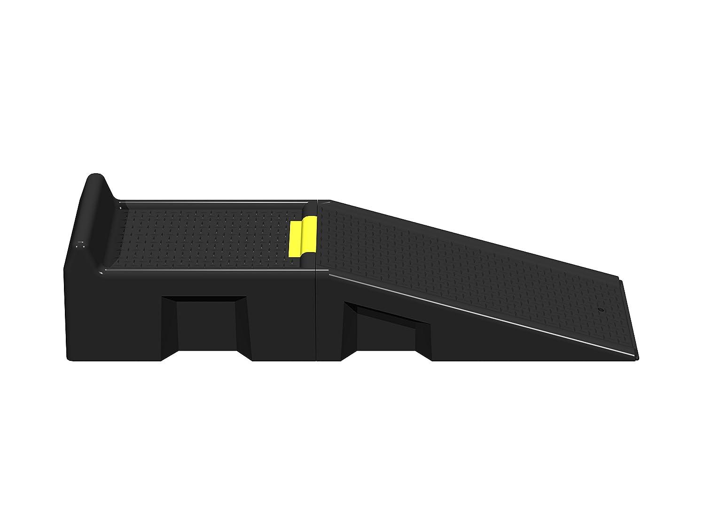 16000 lbs Gross Weight Magnum 1002-01 Automotive Ramp System