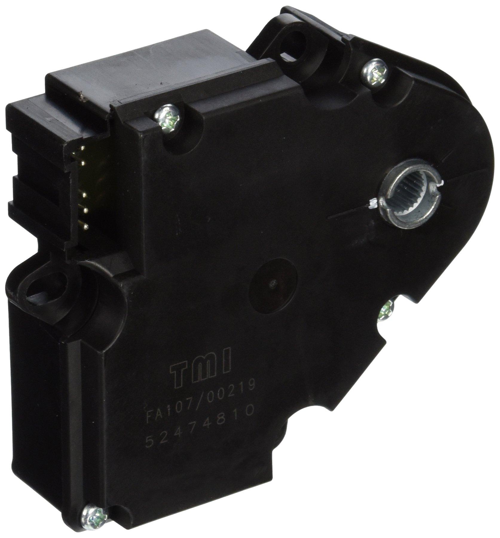 Genuine GM 52474810 A/C Temperature Valve Actuator