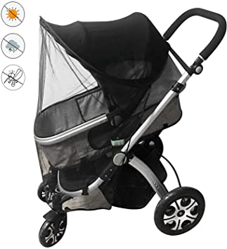 Phenomenal Pushchair Pram Parasols Covers Canopies Baby Sun Shade Gmtry Best Dining Table And Chair Ideas Images Gmtryco