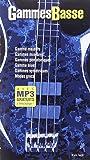 Tauzin Bruno Gammes Basse Bass Guitar Book Petit Format.