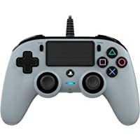 NACON PS4 Controller Color Edition, grijs